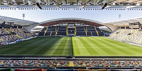 DESIGN per il CONTRACT - Udine biglietti