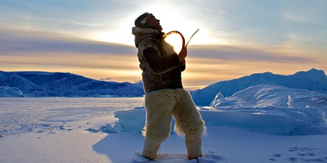 Magnetic North: voices from the Indigenous Arctic tickets