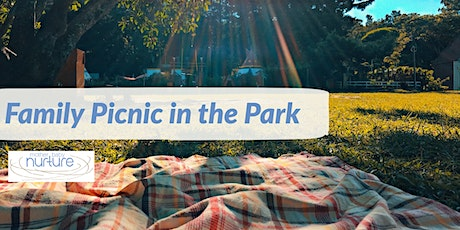 Mother Baby Nature: Family Picnic at the Park tickets
