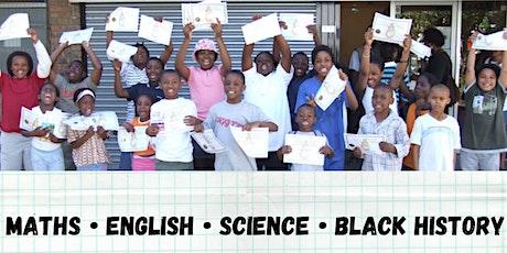 The Mandela Supplementary School Online (Primary) tickets