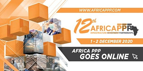 Africa PPP 2020 Virtual tickets