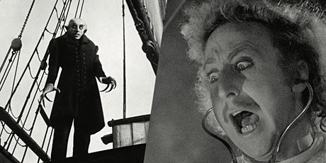 Queens Drive-In: Nosferatu w/ Live Score + Young Frankenstein (Double Feat) tickets