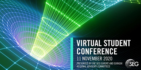 3rd SEG Virtual Student Conference tickets