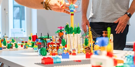 LEGO® SERIOUS PLAY® Certified Facilitator Training - April 2021 (Deutsch) Tickets