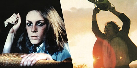 Queens Drive-In: Halloween + The Texas Chainsaw Massacre (Double Feature) tickets