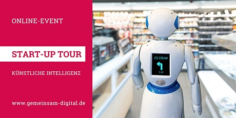 Digital Start-up Tour Tickets