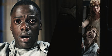 Queens Drive-In: Get Out + The Babadook (Double Feature) tickets