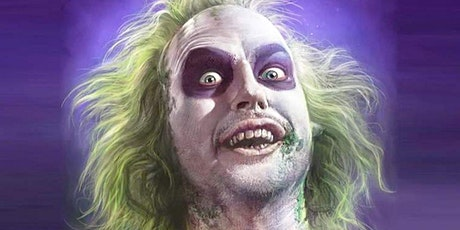 Onsceen at THE OASIS: BEETLEJUICE tickets