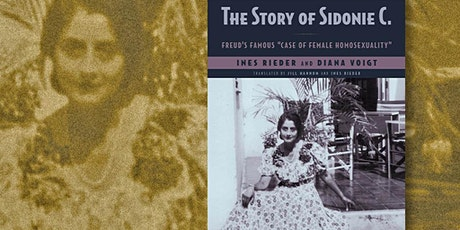 Book Event: The Story of Sidonie C: with Jane Czyzselska and Stella Duffy tickets
