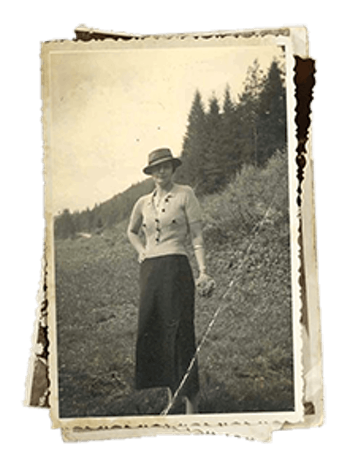 Book Event: The Story of Sidonie C: with Jane Czyzselska and Stella Duffy image
