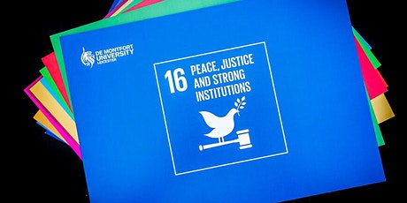 SDG Conference tickets