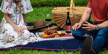 Yoga and Wine Country Picnic tickets