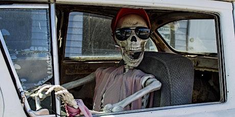 Halloween Parade - Cantigny tickets