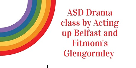 ASD Drama class ages 6-10 tickets