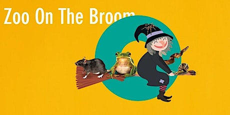 Zoo on the Broom with ZooLab