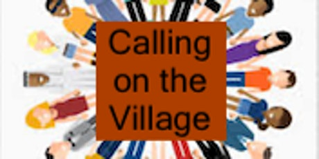 Calling on the Village: Working with the Family Support System tickets