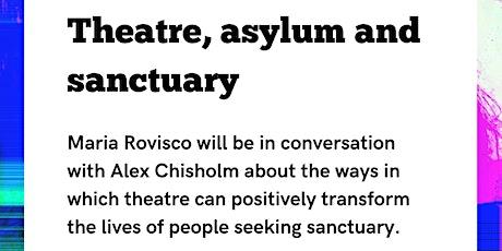Freedom Studios - Theatre, Asylum and Sanctuary tickets