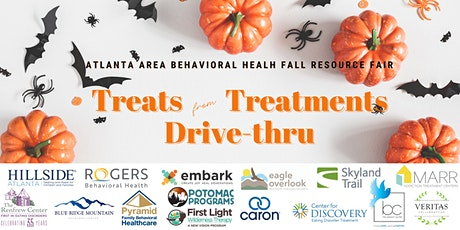 Treats from Treatment Drive-Thru tickets