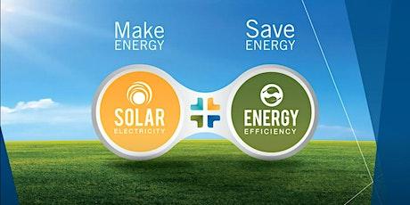 FREE Virtual PosiGen Solar Consultation tickets