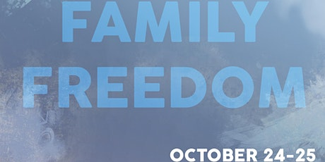 Family Freedom tickets