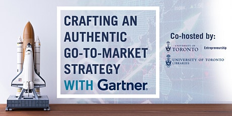 Crafting an Authentic Go-to-Market Strategy with Gartner