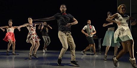 Jazz Dance: Show & Tell – An Event to Benefit Jazz Choreography Enterprises tickets