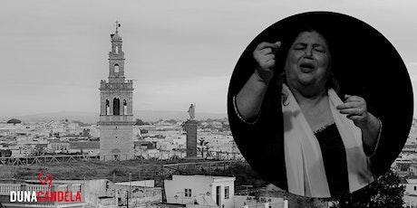 Viaje a la memoria de  Inés Bacán entradas