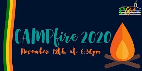 CAMPfire2020! tickets