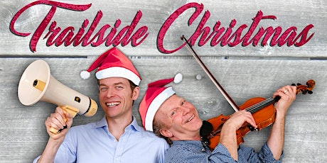 Ledwell & Haines Trailside Christmas - December 13th - $28 *SOLD OUT