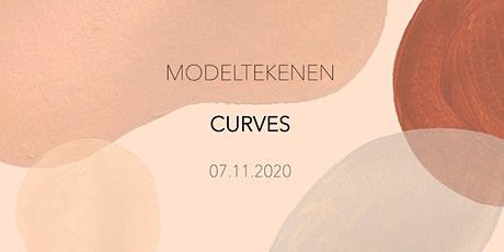 MODELTEKENEN - CURVES tickets