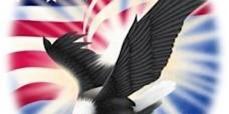 2020 Soar Like An Eagle Veterans Day Celebration tickets