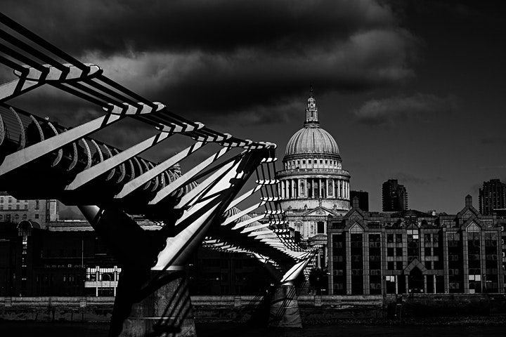 One to One Photography photowalk around The City of London image