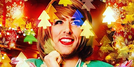 Aunt Mary Pat's Christmas dinner show! tickets