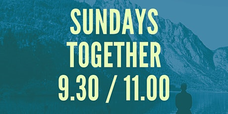 Sunday at Grace - 11.00am tickets
