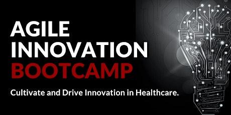 Agile Innovation Bootcamp [Pre-Registration] tickets