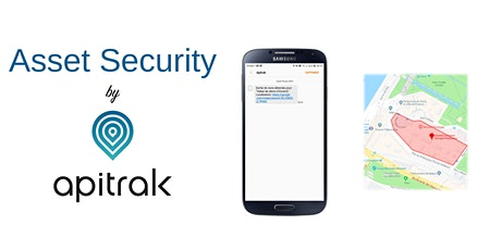Webinaire Apitrak - Asset Security billets
