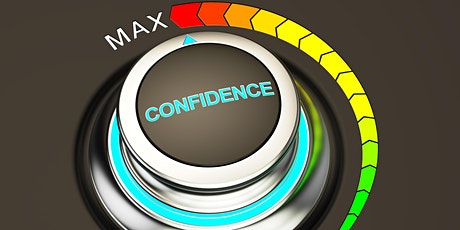Growing Confidence (part 1) tickets