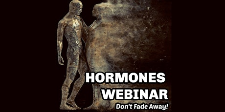 Addressing Hormonal Imbalances, Fatigue, and Weight Gain Naturally tickets