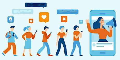 Marketing d'influence : Faites-vous connaître grâce aux influenceurs ! billets