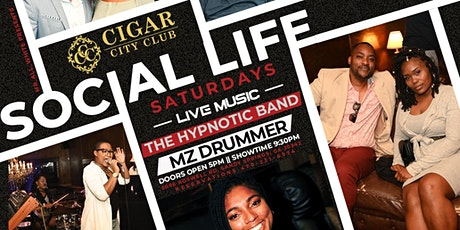 Social Life Saturdays: A Night for the Grown & Sexy tickets
