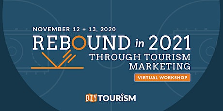 Rebound in 2021 through Tourism Marketing tickets