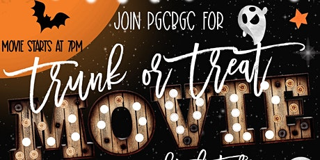 PGCBGC Movie Night at the Park tickets