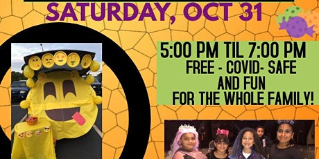 Annual Trunk or Treat @ GracePoint tickets