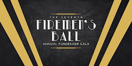 Firemen's Ball 2021 tickets