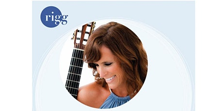 Martha Masters in Concert presented by Rhode Island Guitar Guild tickets