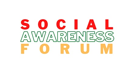 Social  Awareness Forum - Part 2: For Our Youth tickets