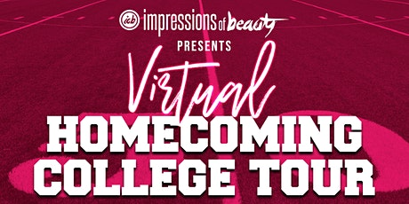 Virtual Homecoming College Tour tickets