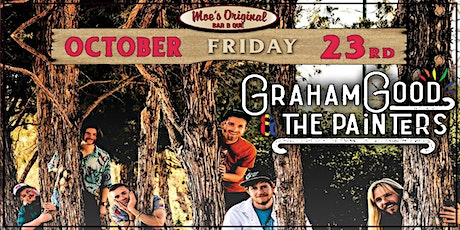 Graham Good & The Painters tickets