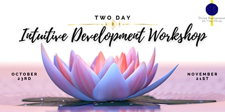 Two-Day Intuitive Development Workshop tickets