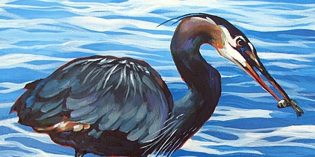 In-Person Acrylic Painting Workshop with Don Chretien tickets